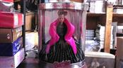 MATTEL Happy Holidays Barbie 1998 Special Edition